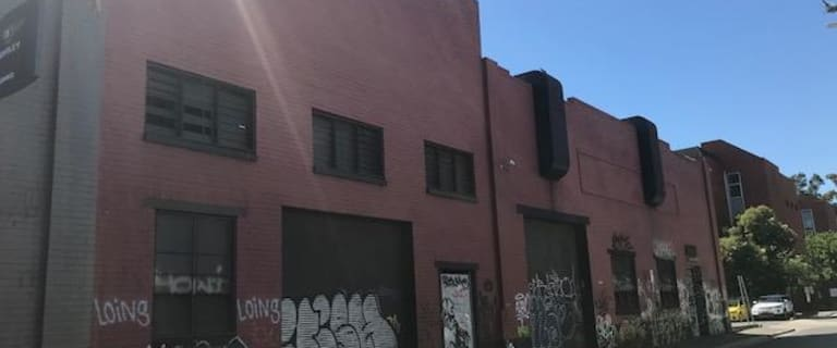 Industrial / Warehouse commercial property for sale at 163-165 Islington Street Collingwood VIC 3066