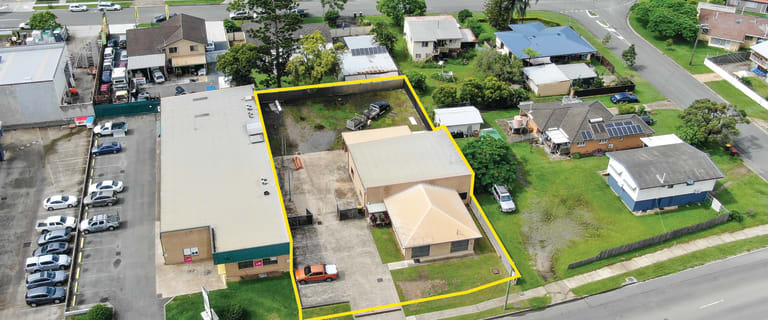 Industrial / Warehouse commercial property for sale at 8 Henzell Road Caboolture QLD 4510