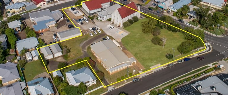 Development / Land commercial property for sale at 14-18 Channon Street Gympie QLD 4570