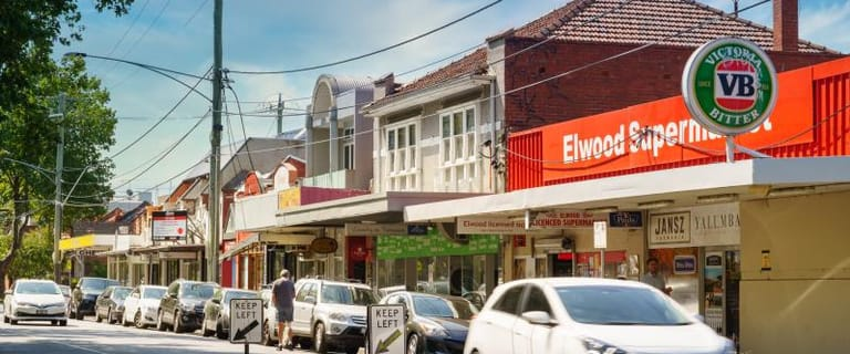 Retail commercial property for sale at 160 Tennyson Street Elwood VIC 3184