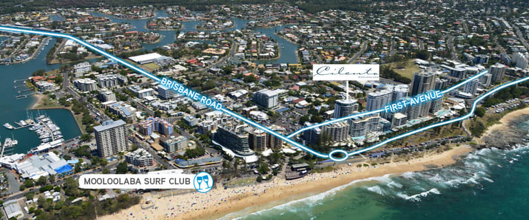 Other commercial property for sale at Cilento, Lots 4 & 5, 19 First Avenue Mooloolaba QLD 4557