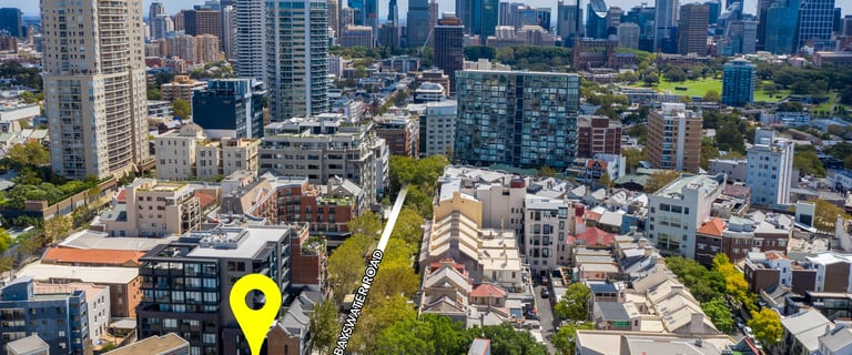 Shop & Retail commercial property for sale at Level GF/37-41 Bayswater Road Potts Point NSW 2011