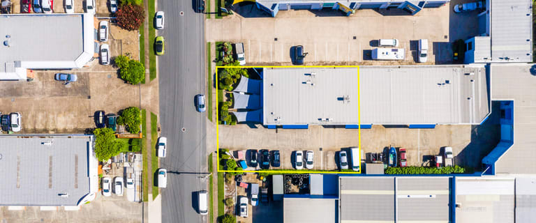 Industrial / Warehouse commercial property for sale at 1/3 Ramly Drive Burleigh Heads QLD 4220