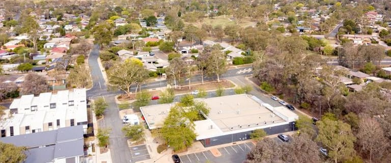 Medical / Consulting commercial property for sale at 1 Higgins Place Higgins ACT 2615