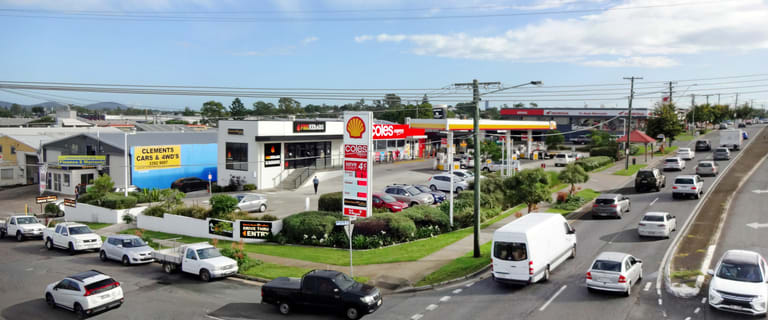 Shop & Retail commercial property for sale at 1029 Ipswich Road Moorooka QLD 4105