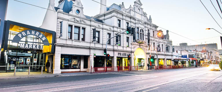 Medical / Consulting commercial property for sale at 92-106 Greville Street Prahran VIC 3181