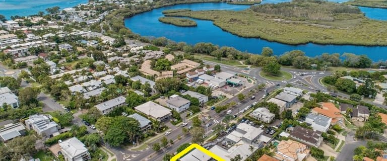 Offices commercial property for sale at 55 Mary Street Noosaville QLD 4566