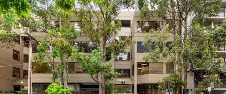 Offices commercial property for sale at Level 1, 63 Stead Street South Melbourne VIC 3205