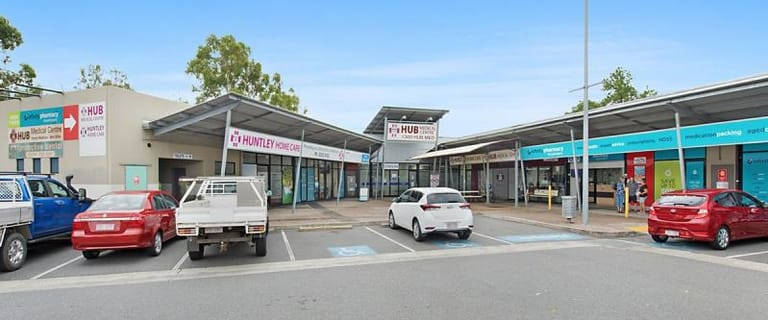 Retail commercial property for sale at Lot  21-24/115-117 Buckley Road Burpengary QLD 4505