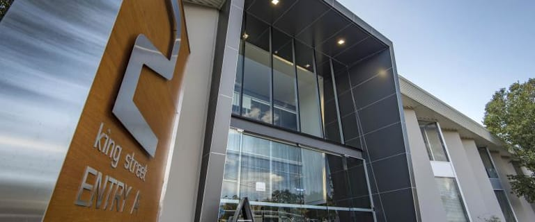 Medical / Consulting commercial property for sale at 2 King Street Deakin ACT 2600