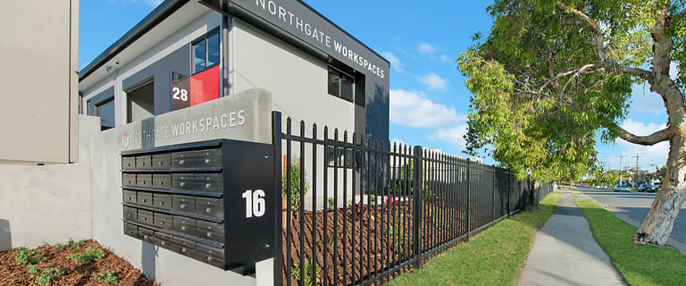 Factory, Warehouse & Industrial commercial property for sale at Unit 43/16 Crockford Street Northgate QLD 4013