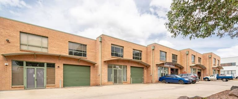 Factory, Warehouse & Industrial commercial property for sale at 13-23 Buckland Street Mitchell ACT 2911