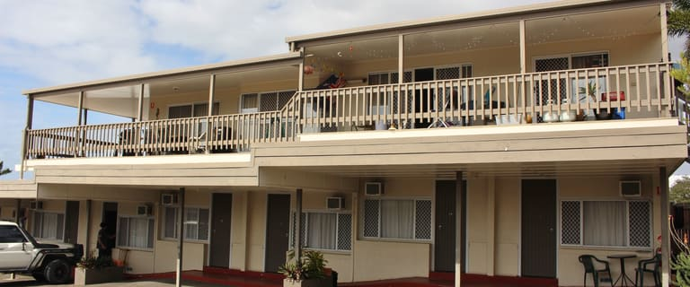 Hotel / Leisure commercial property for sale at 167 Goondoon Street Gladstone Central QLD 4680