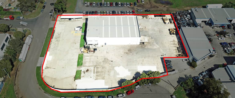 Industrial / Warehouse commercial property for sale at 21 Chifley Street Smithfield NSW 2164