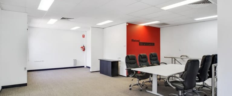 Industrial / Warehouse commercial property for sale at 20/2-6 Chaplin Drive Lane Cove NSW 2066