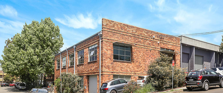 Factory, Warehouse & Industrial commercial property for sale at 12 Clevedon Street Botany NSW 2019