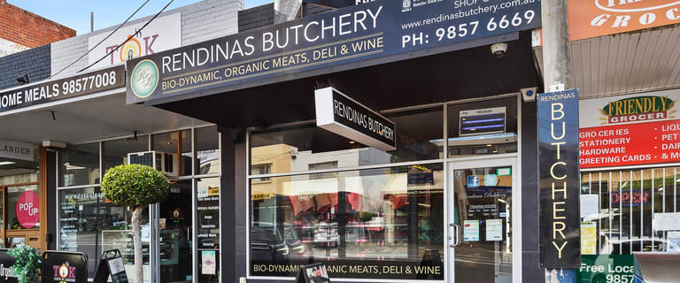 Shop & Retail commercial property for sale at 253B Belmore Road Balwyn North VIC 3104