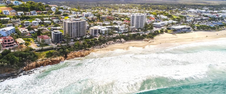 Development / Land commercial property for sale at 39 Barns Lane Coolum Beach QLD 4573
