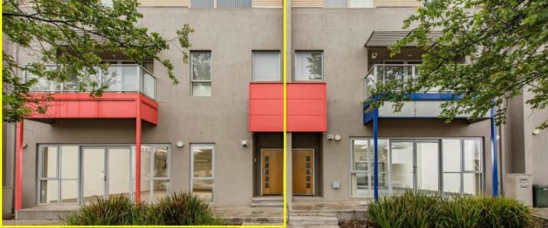 Offices commercial property for sale at 99 Anthony Rolfe Avenue Gungahlin ACT 2912