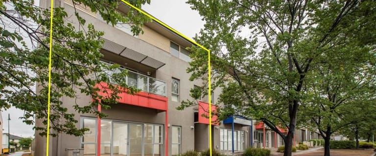 Medical / Consulting commercial property for sale at 99 Anthony Rolfe Avenue Gungahlin ACT 2912