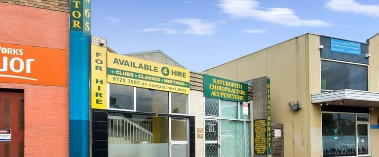 Retail commercial property for sale at 12 & 14 Thomas Brew Lane Croydon VIC 3136