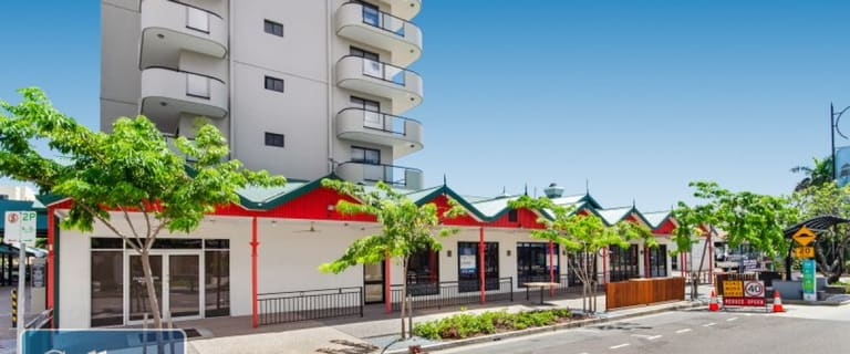 Hotel / Leisure commercial property for sale at Lot 73/30-34 Palmer Street South Townsville QLD 4810