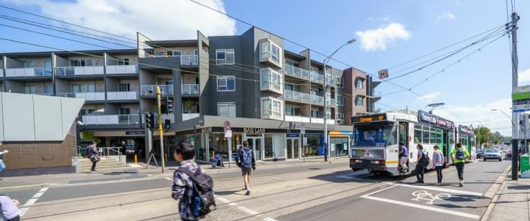 Shop & Retail commercial property for sale at 6/242 Glen Huntly Road Elsternwick VIC 3185