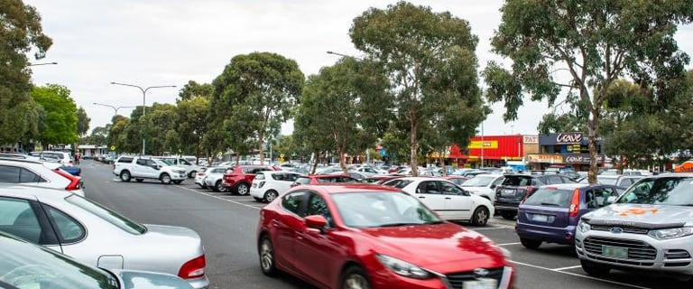 Retail commercial property for sale at Shops 27-30 & 47/50 Dorset Square Boronia VIC 3155