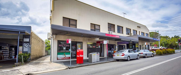 Shop & Retail commercial property for sale at 2 Corunna Road Eastwood NSW 2122