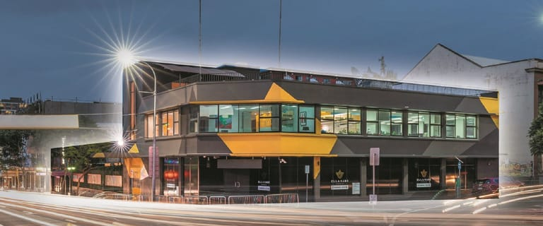 Offices commercial property for sale at 621 Ann Street Fortitude Valley QLD 4006