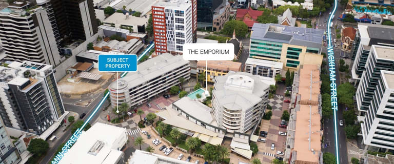 Shop & Retail commercial property for sale at Lots 49-51/1000 Ann Street Fortitude Valley QLD 4006