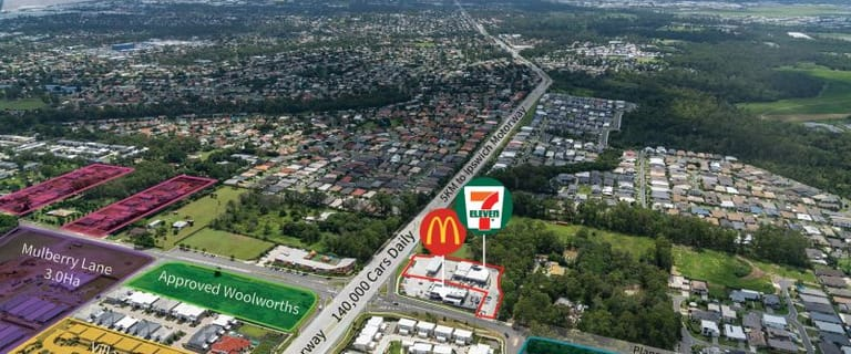 Shop & Retail commercial property for sale at 1065 Blunder Road Doolandella QLD 4077