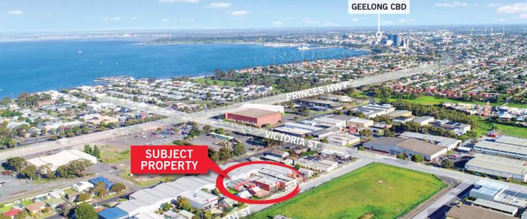 Factory, Warehouse & Industrial commercial property for sale at 10-14 Roseneath Street North Geelong VIC 3215
