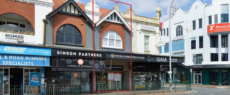 Retail commercial property for sale at 559 Military Road Mosman NSW 2088