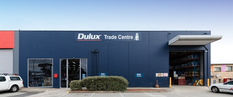 Factory, Warehouse & Industrial commercial property for sale at 1/9-13 Springvale Road Springvale VIC 3171