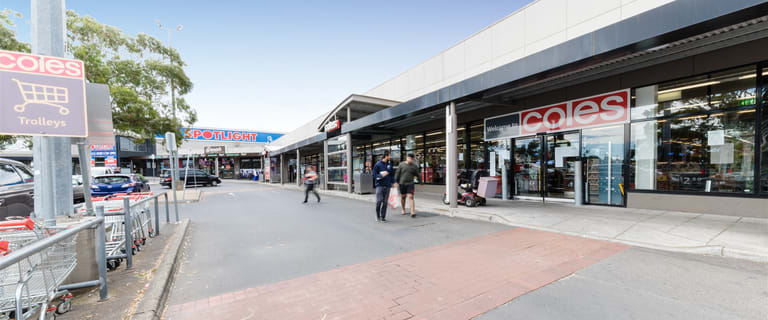 Showrooms / Bulky Goods commercial property for sale at 1/9-13 Springvale Road Springvale VIC 3171