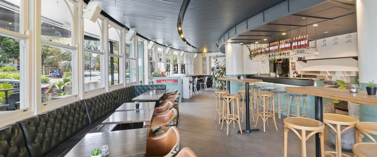 Hotel, Motel, Pub & Leisure commercial property for sale at 2 Elizabeth Bay  Road Potts Point NSW 2011