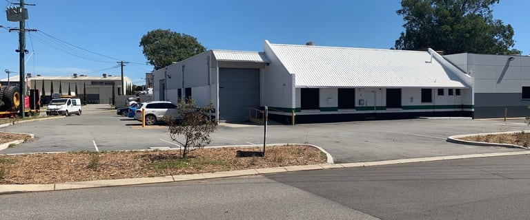 Factory, Warehouse & Industrial commercial property for sale at 4 Hyne Road South Guildford WA 6055