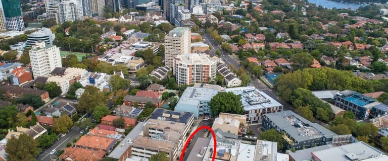 Retail commercial property for sale at G02/25-27 Myrtle Street North Sydney NSW 2060