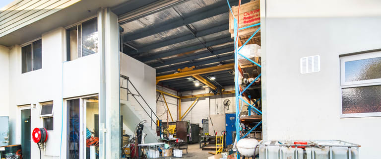 Industrial / Warehouse commercial property for sale at 2/3 Dympna Street Cromer NSW 2099