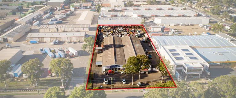 Factory, Warehouse & Industrial commercial property for sale at 42 - 46 Alfred Road Chipping Norton NSW 2170