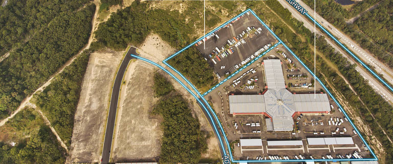 Industrial / Warehouse commercial property for sale at 49 Advantage Avenue Morisset NSW 2264