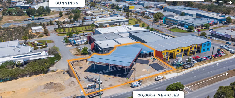 Shop & Retail commercial property for sale at 13 Whyalla Court Bibra Lake WA 6163