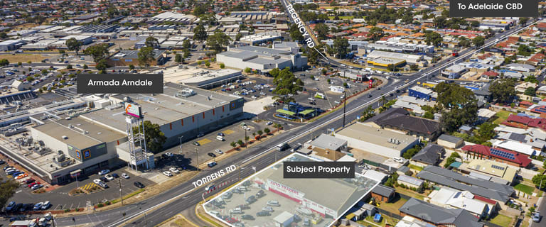 Development / Land commercial property for sale at 463-465 Torrens Road Woodville Park SA 5011