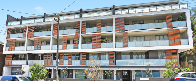 Offices commercial property for sale at 47-51 Lilyfield Road Rozelle NSW 2039
