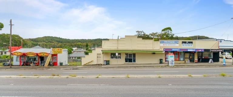 Shop & Retail commercial property for sale at 338-340 Pacific Highway Belmont North NSW 2280