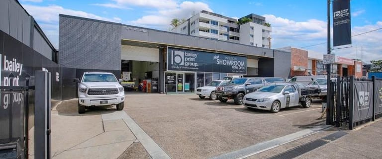 Development / Land commercial property for sale at 24 Manilla Street East Brisbane QLD 4169