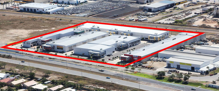 Factory, Warehouse & Industrial commercial property for sale at 9/547 Woolcock Street Mount Louisa QLD 4814