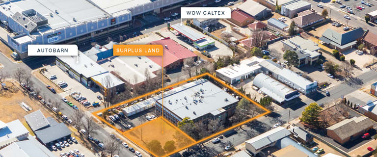 Medical / Consulting commercial property for sale at 175 Rusden Street Armidale NSW 2350