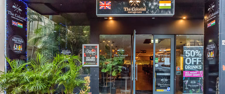 Medical / Consulting commercial property for sale at 27/118 Crown Street Darlinghurst NSW 2010